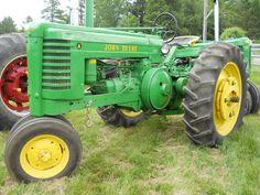 John Deere A Tractor      https://www.youtube.com/user/Viewwithme