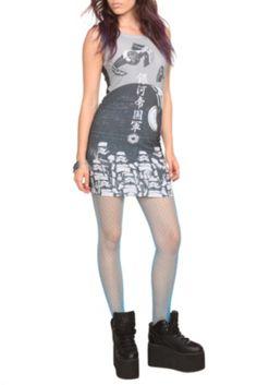 Star Wars Her Universe Stormtrooper Dress