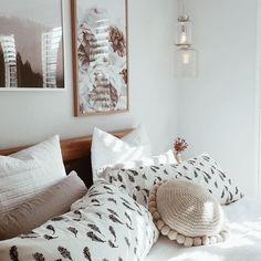 Closely Knit Soleil Pom Pom Cushion Latte  $89.95  (https://norsu.com.au/collections/new/products/soleil-pom-pom-cushion-latte)