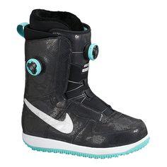 Nike SB Zoom Force 1 Boa Snowboard Boots - Women's 2015