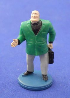 Clue Character Pawns Movers People 2002 Board Game Parts Pieces