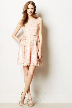Love this Anthro Sugarberry Dress.