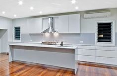 "Metaline Splashback "" Palladium Perle "" - Ozzie Splash, Kitchen Renovation, West Gosford, NSW, 2250 - TrueLocal"
