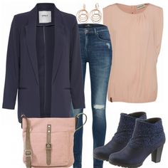 Business Outfits: OfficeStyle bei FrauenOutfits.de