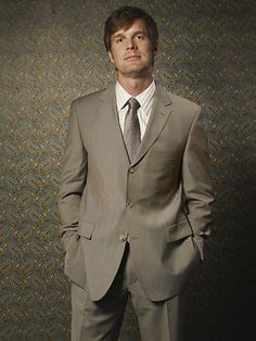 Peter Krause - Love him in everything he stars in.