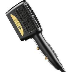 Conair Online Only Infiniti Pro Gold 3-in-1 Styler Hair Dryer