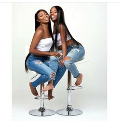 Matching Outfits Best Friend, Best Friend Outfits, Best Friend Goals, Glam Photoshoot, Photoshoot Themes, Photoshoot Video, 16th Birthday Outfit, Shotting Photo, Beautiful Black Women