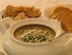 Sopa de Mandioca Deliciosa