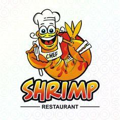 Shrimp Restaurant logo