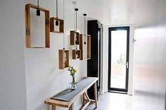 The Block Sky High: Room Reveal: Alisa + Lysandra's foyer