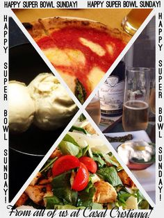 Italian food and American football! Together they are the best! American Football, Italian Recipes, Olive Oil, The Best, Mashed Potatoes, Chicken, Ethnic Recipes, Food, Christians