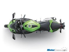 AutoMobile Technology: Ninja Strom Begins this 2013