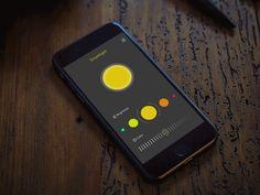 Smartlight animation