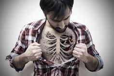 crazy awesome tattoo