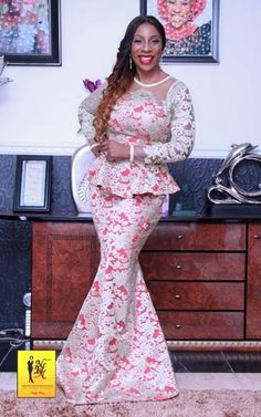 Friday Style Crush: NHN Couture by Nkechi Harry Ngonadi | Jagabeauty Makeup & Style