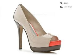 Jessica Simpson, Neutral. I heart Jessica Simpson Shoes!!!