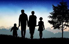 Resultado de imagen para familia y naturaleza