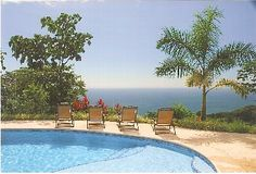 Ocean view home with pool & a cool breeze, 10 minutes of the beach of Dominical Vacation Rental in. Dominical from @homeaway! #vacation #rental #travel #homeaway 1