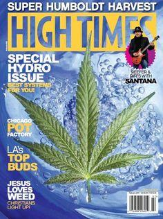 High Times PDF MaGaZiNe February 2017 medical marijuana cannabis PDF