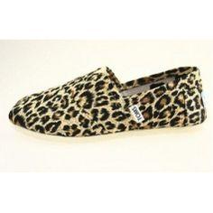 Cheap Toms Women Leopard on Sale at CrochetToms.com - CrochetToms.com