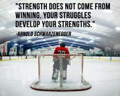 Making you stronger!