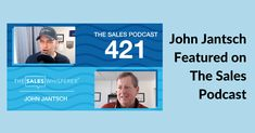 The Sales Podcast - The Self-Reliant Entrepreneur