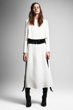 Derek Lam Pre-Fall 2015 (18)  - Shows - Fashion