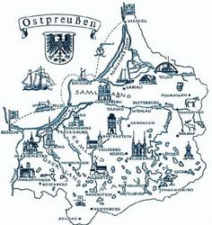 Населённые пункты, районы и реки области: