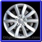 Audi A3 2013 Wheels & Rims Hollander #58832 #Audi #A3 #AudiA3 #2013 #Wheels #Rims #Stock #Factory #Original #OEM #OE #Steel #Alloy #Used