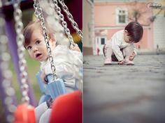 Fotografie de bebe    © www.imagia.ro    -- Porch Swing, Our Baby, Outdoor Furniture, Outdoor Decor, Photography, Bebe, Photograph, Fotografie, Fotografia