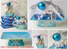 Creative Christmas Gifts- DIY- Crafts