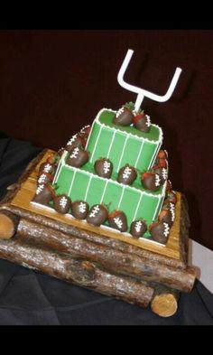 Football season(: