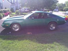 1978 Chevy Monza   Viewing Auction #320931655089 - 1978 Chevy Monza 2+2 Street/Strip car ...