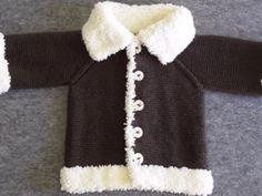 anakuzusu-ip-ile-2-4-yas-erkek-cocuk-ceketi-yapilisi Model, Sweaters, Fashion, Moda, La Mode, Scale Model, Sweater