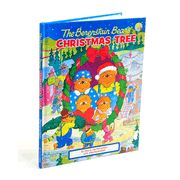 Living Lights: The Berenstain Bears Christmas Tree