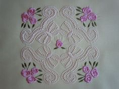 Stitched Machine Embroidery Quilting Designs  by jbsewblessed, $14.50