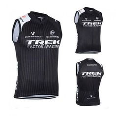 Sleeveless Cycling Jerseys Team Breathable Clothing Road Bicycle Men Multi-color 100% Polyester Racing Jersey Regular China