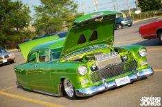 55 Chevrolet Bel Air | 55 chevy bel air 3