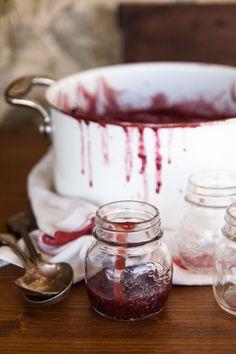 the jam pot