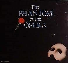 オペラ座の怪人