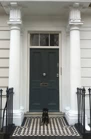 1000 Images About Farrow And Ball Front Door On Pinterest