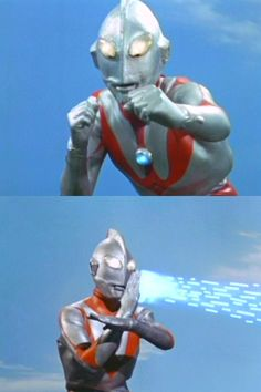 """HOW TO SURVIVE ULTRAMAN'S UNIVERSE  {Avoid}: 1. Tokyo 2. Flowers 3. Free Gifts 4. Emotionless People 5. Unnatural Plants, Animals, & Weather 6. The World's Major Cities & Landmarks 7. Camping//Hiking 8. Lakes 9. Labs 10. Objects From Space 11. Cameras 12. (Non-Ultra) """"Friendly"""" Aliens 13. Caves 14. Ancient  Discoveries 15. Trains//Buses/Planes 16. Lost Astronauts Who Return Mysteriously. 17. Anything weird that a child finds. 18. Fog. [Advice]: If all fails, call Ultraman!] --- Peace"""