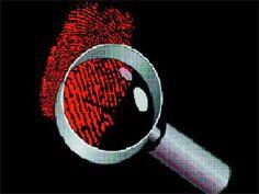 25 Maggio 2013 all'Università lezioni di Criminologia , Criminalistica e Investigazione Criminale.