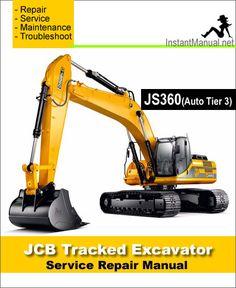 39 best silniki images on pinterest mechanical engineering car rh pinterest com  jcb js205 excavator manual