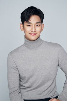 Love his smile 😊😊😵😍😍. Handsome Faces, Handsome Boys, Asian Actors, Korean Actors, Korean Drama Funny, Hyun Kim, My Love From The Star, Poster Boys, Kdrama Actors