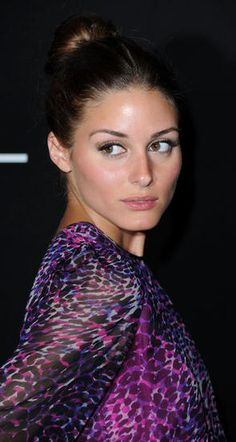 Olivia Palermo Hair Styles - Get The Look