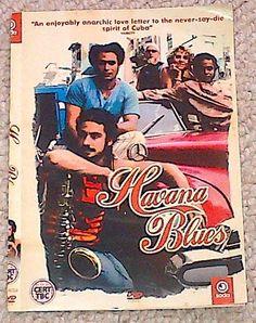 Havana Blues (PROMO DVD) #uniqbeats #ebay #ebayuk