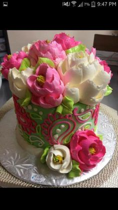 Cake Design - Cucina Chic N.1 - Dicembre 2011 - pdf magazine FREE ...