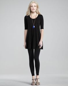 http://ncrni.com/eileen-fisher-linenjersey-dress-jersey-leggings-petite-p-9557.html