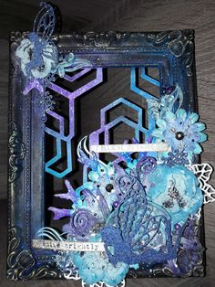 Vendégalkotónk: Dézsi Anita Mixed Media Art, Altered Art, Collages, Steampunk, Scrapbooking, Inspirational, Collagen, Steam Punk, Scrapbook